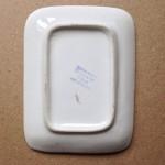 Schaaltje, Ceramica di Milano, 12x9 cm