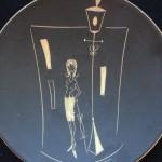 Aristo, 124 (25 cm)