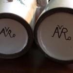 Vazen voor AVRO leden, particuliere collectie