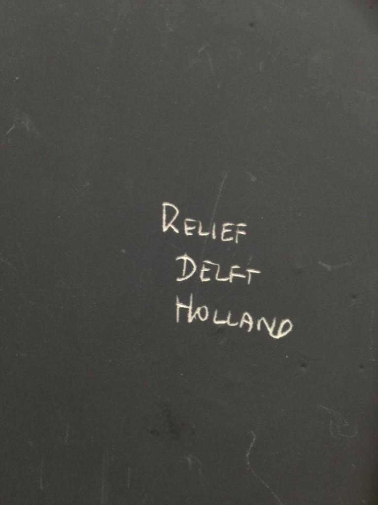 Relief Delft