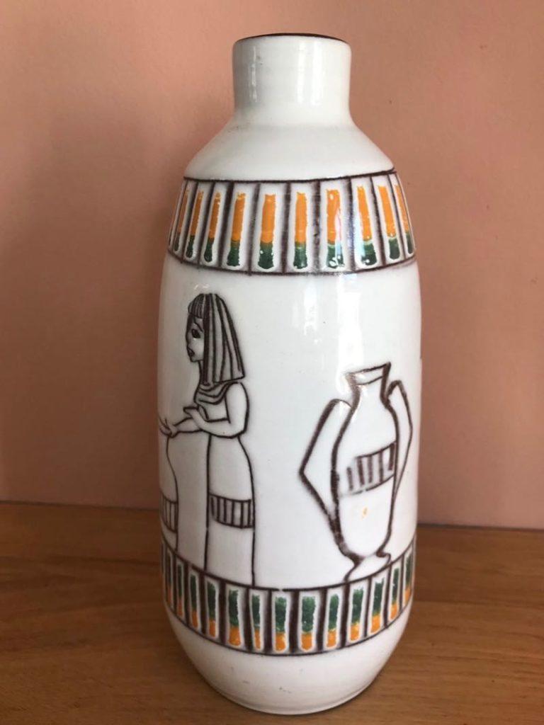 Ceramiek Maltezer